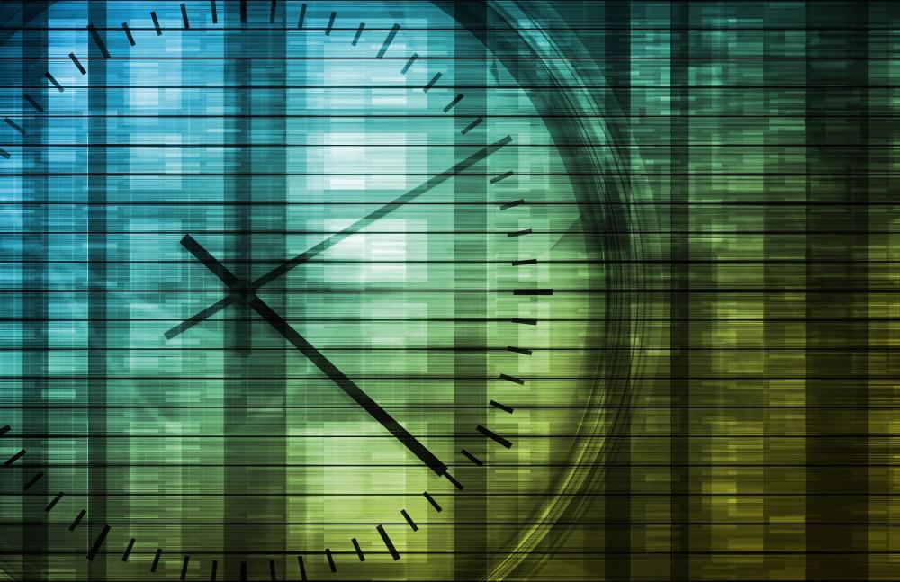 Tipy na efektivní plánování času v práci