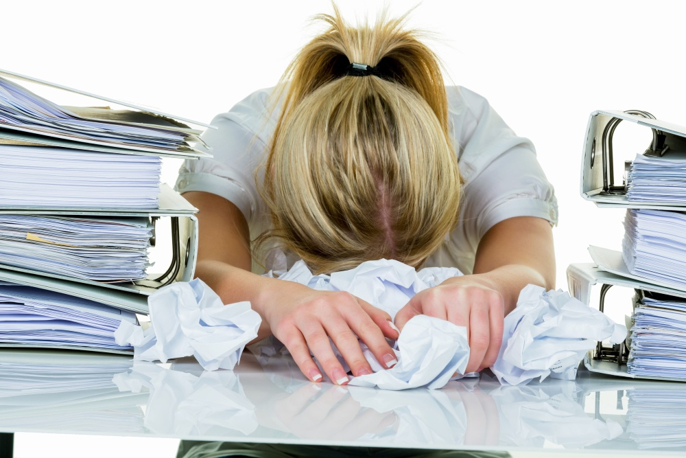 Prokrastinace – jak s ní zatočit?