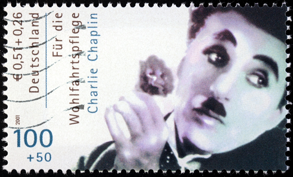 Charlie Chaplin a jeho legendární dopis