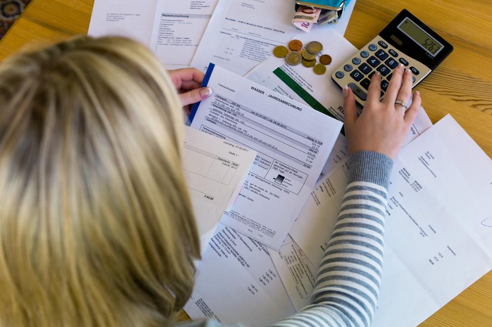 Dluhy aneb Proč jste stále zadlužení a jak se toho zbavit