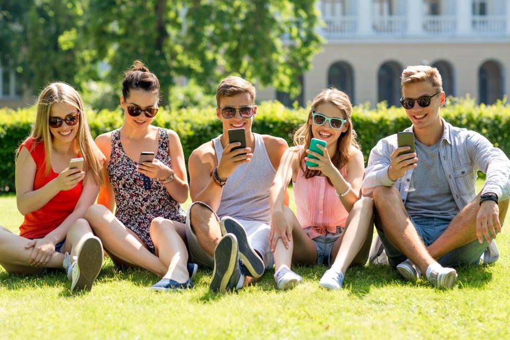 SMS koučink přináší do života RADOST!