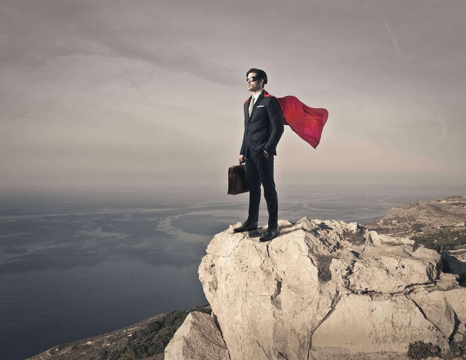 Pryč se strachem, zaměřte se na úspěch!