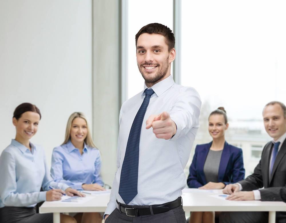 Charisma: Více peněz, vlivu, úspěchu… I pro vás?