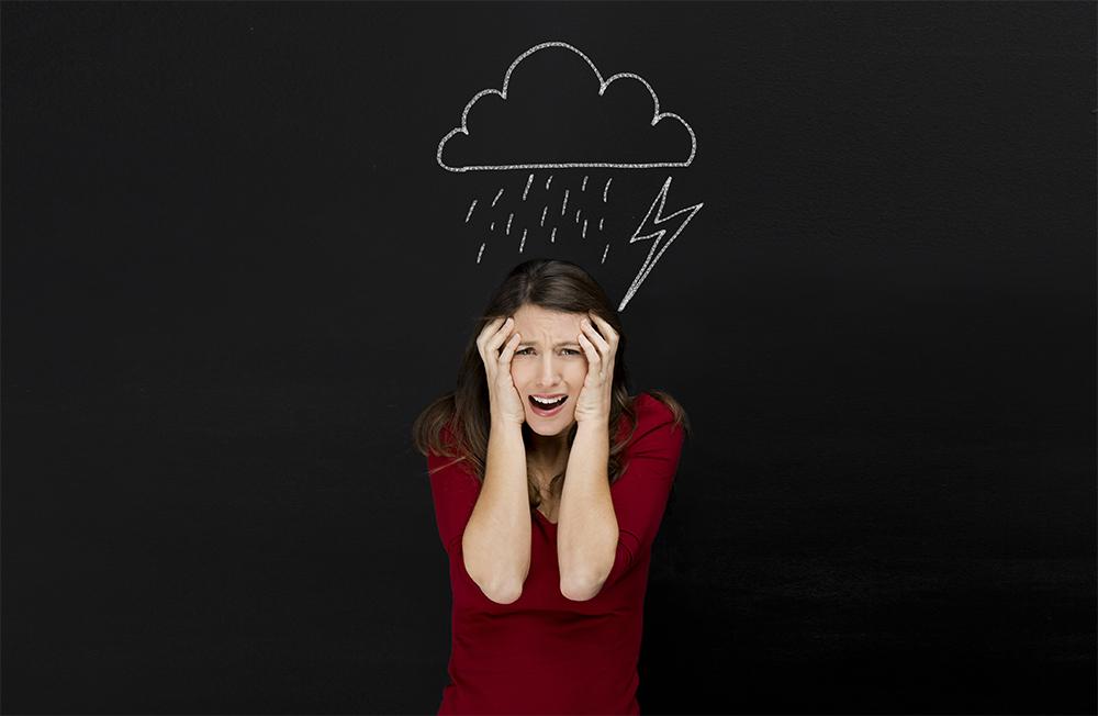 Se silami na dně: Jak poznat syndrom vyhoření a jak mu čelit