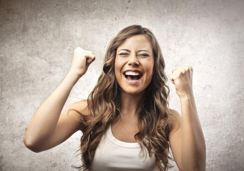 Desatero úspěšné ženy: Vytvoř si vnitřní úsměv