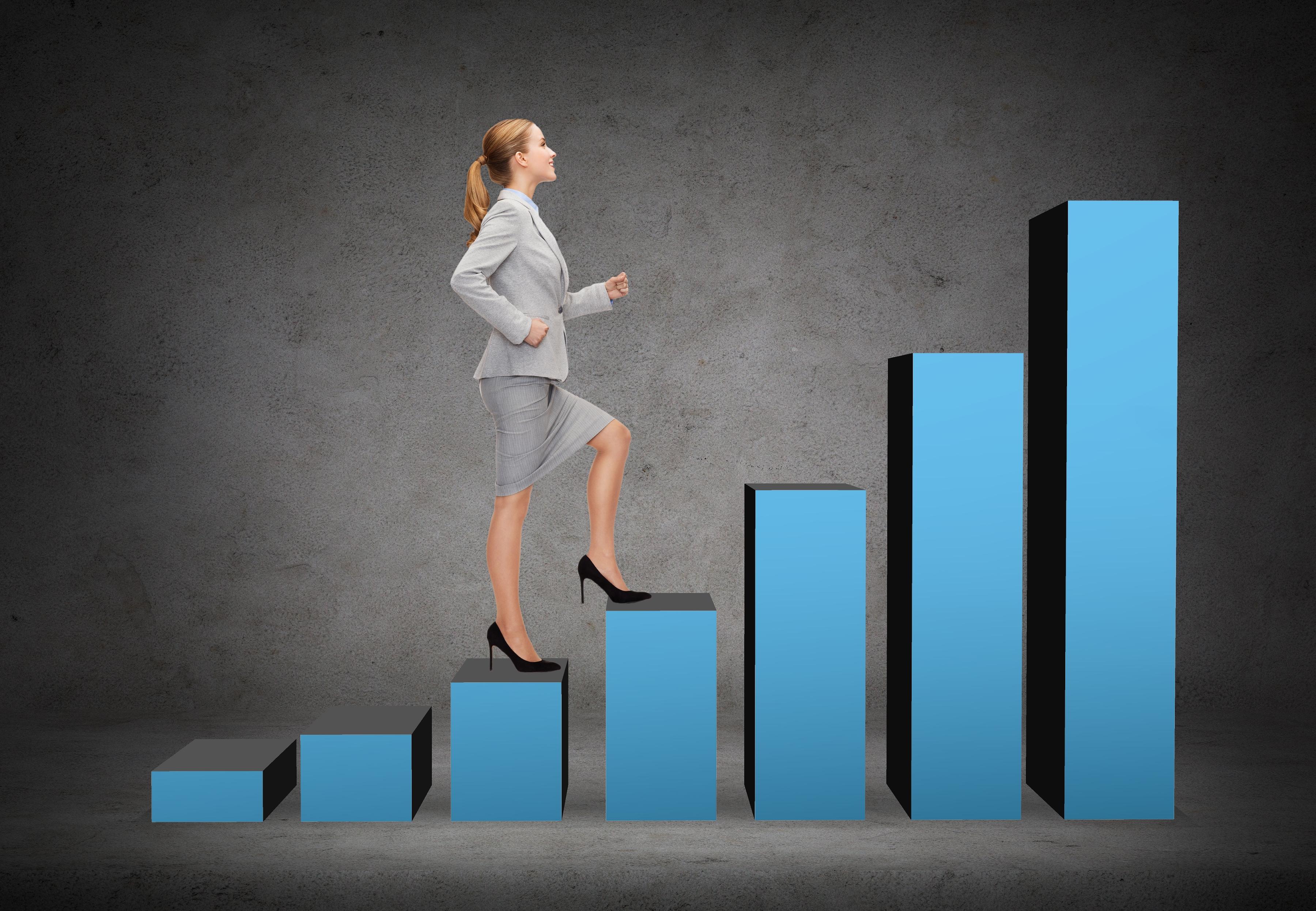 Dynamika bohatství aneb Jak se stát úspěšným