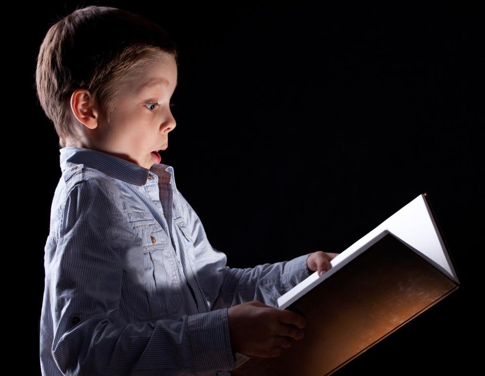 Pohádky a jejich vliv na život v dospělosti