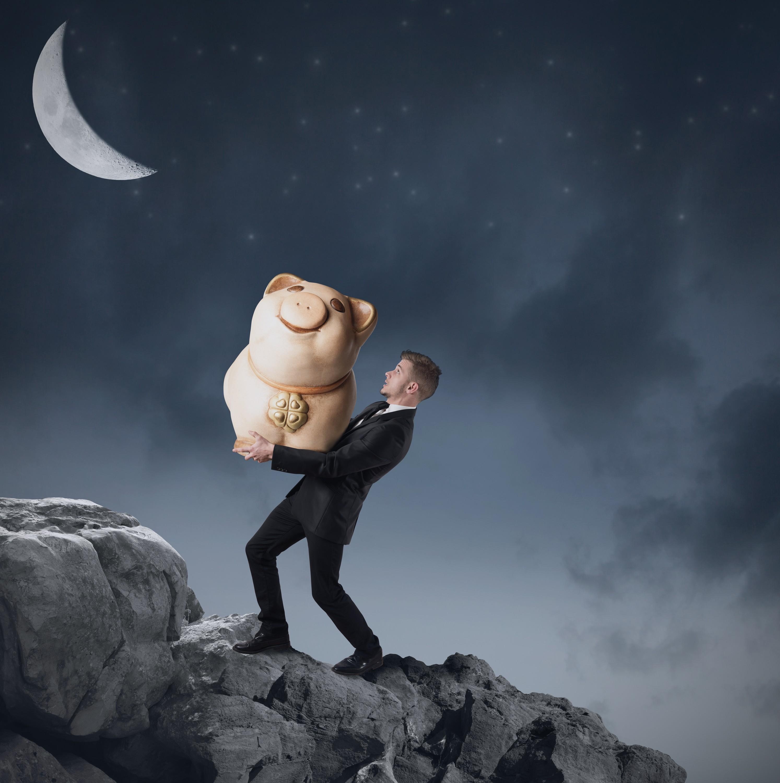 7 tipů, jak dosáhnout zvýšení platu