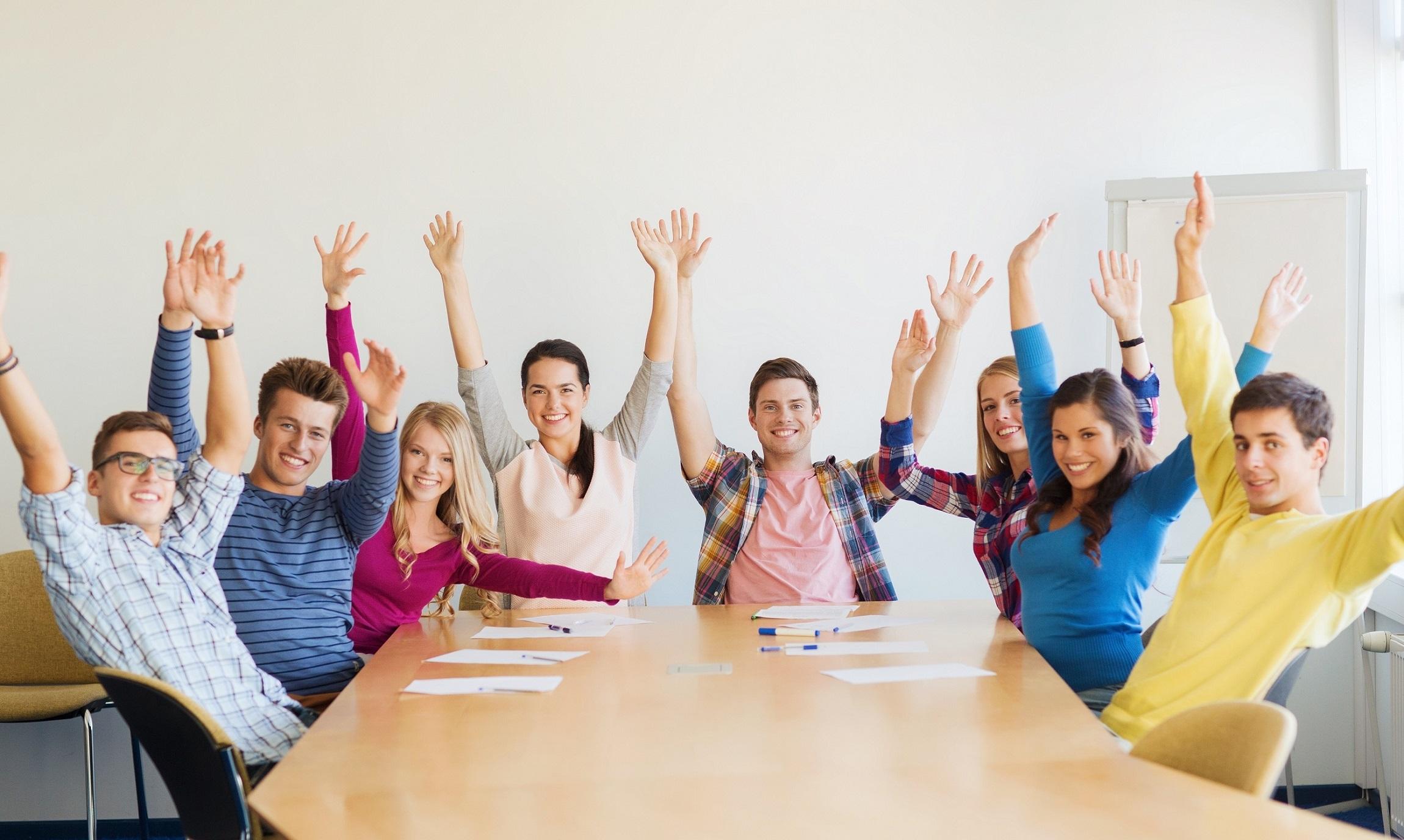 7 pravidel úspěšných mladých podnikatelů