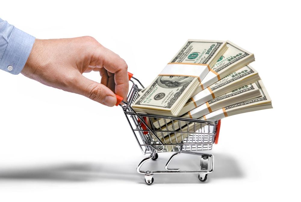 Finanční gramotnost pro záchranu peněženky