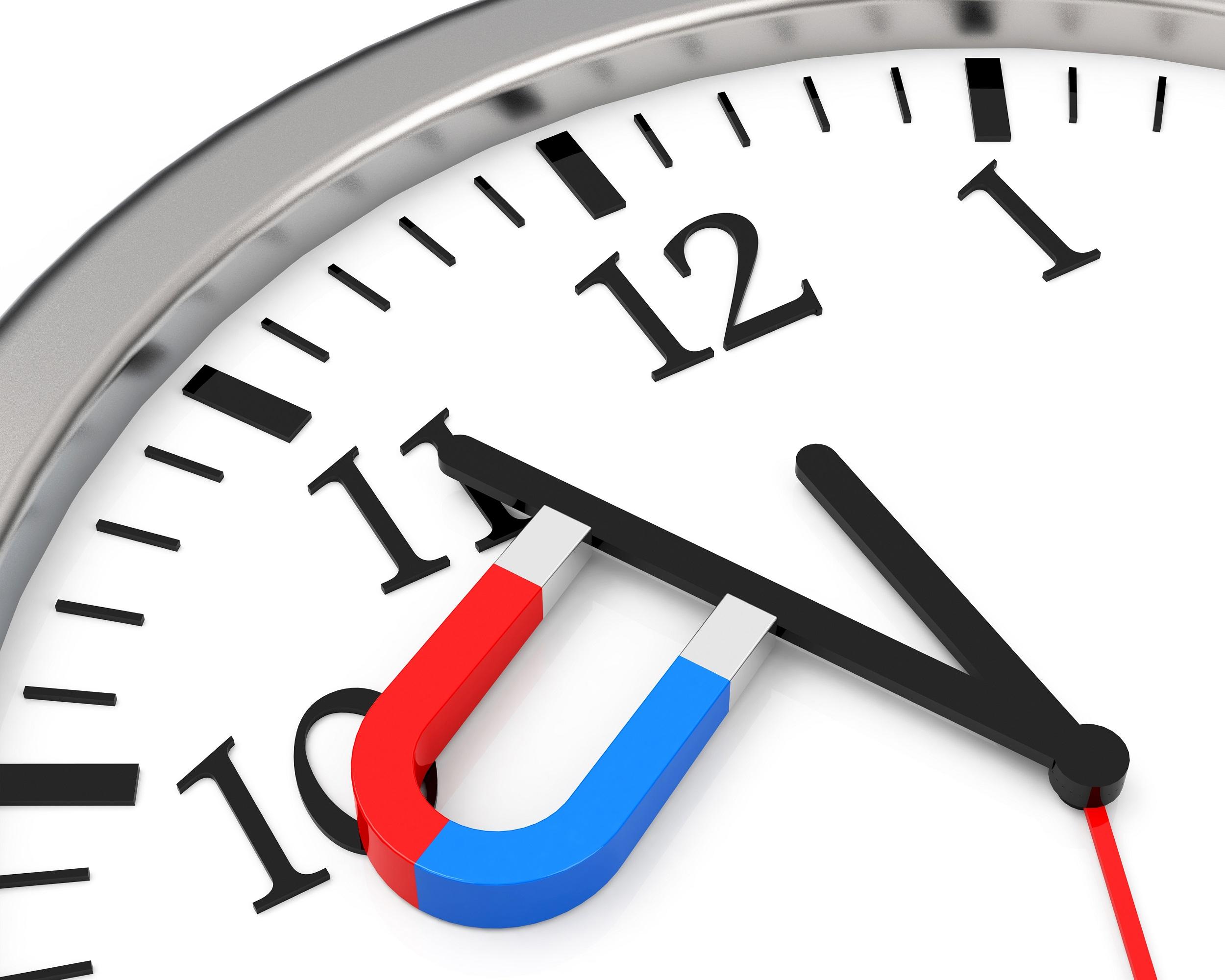 Víte, kdy je nejvyšší čas změnit práci?