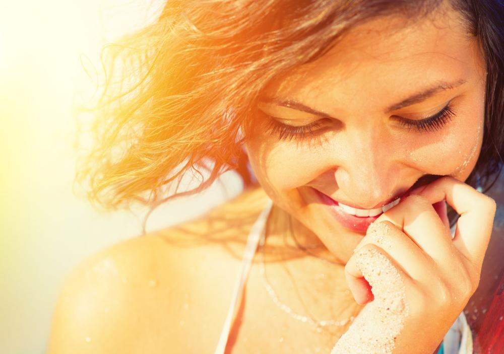 5 způsobů jak být šťastný hned teď!