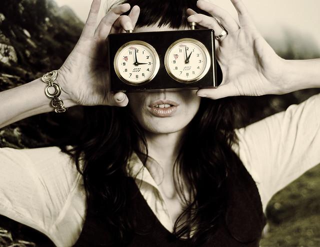 Život versus čas