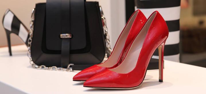 Dámská móda pro začínající podnikatelky, vsaďte na eleganci!