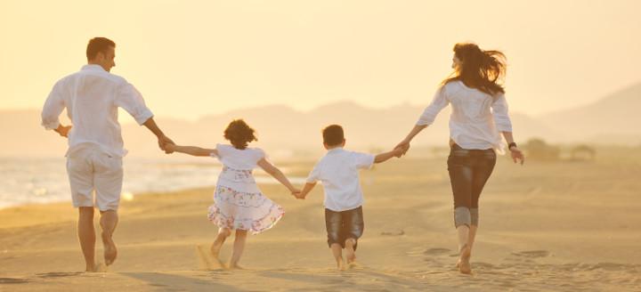 Jak skloubit rodinu a podnikání