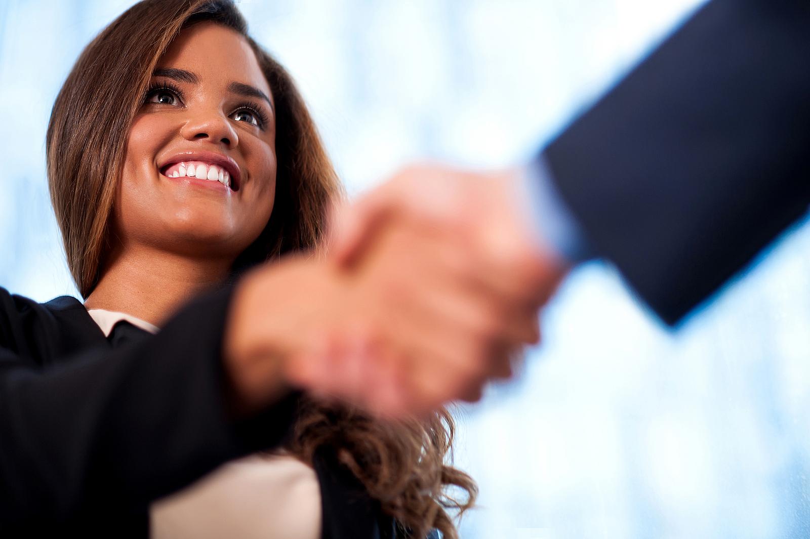 Jak zvládnout nástup do nové práce