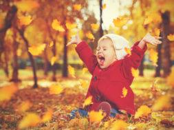 energie na podzim