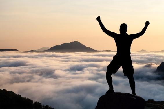 jak být úspěšný