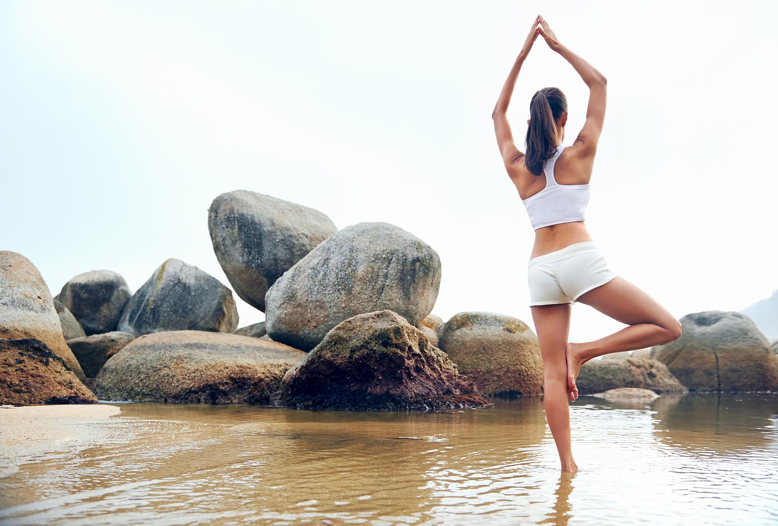 Yoga – pomocník a přítel na cestě do svého nitra