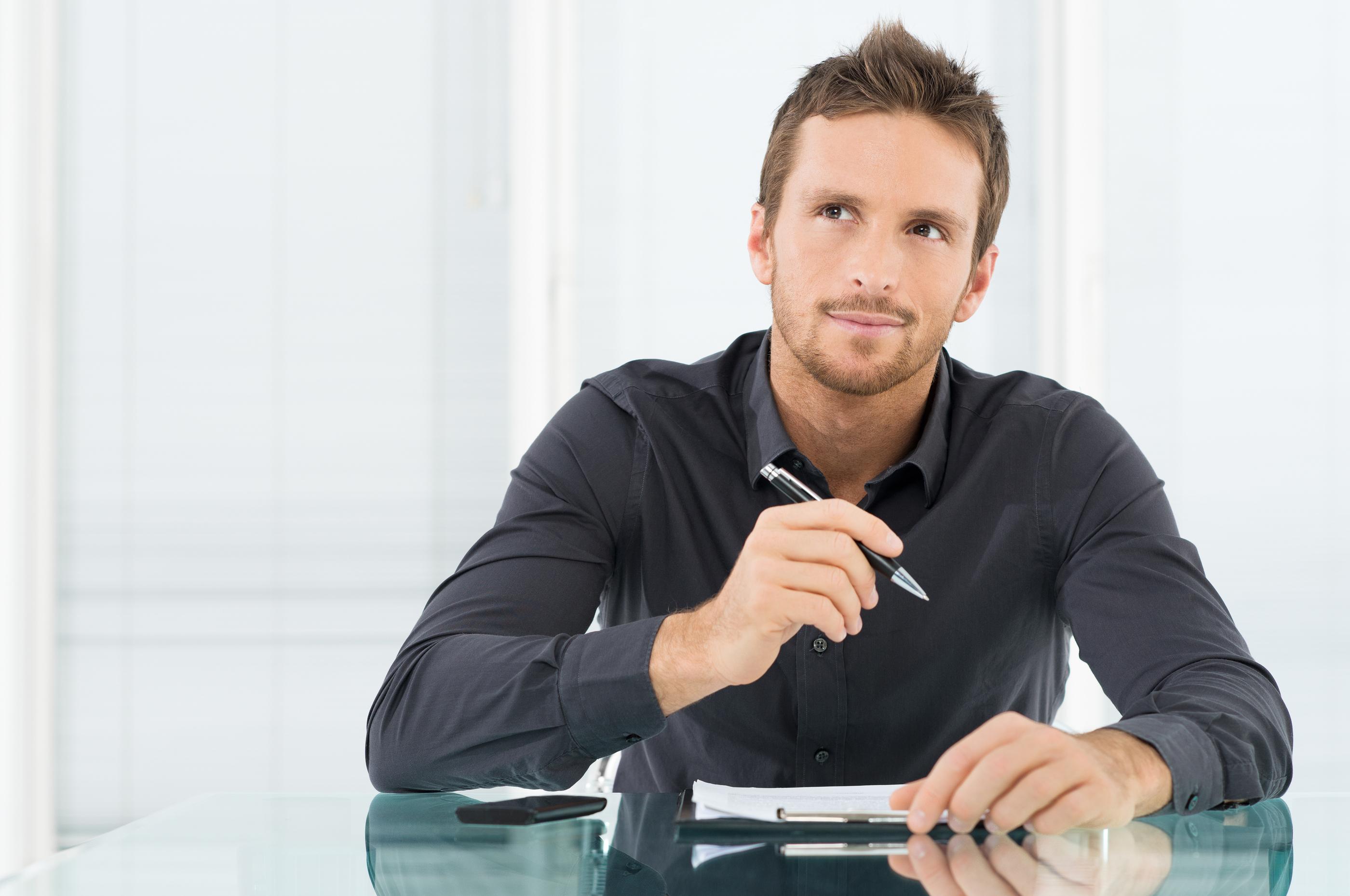 5 tipů, jak získat práci