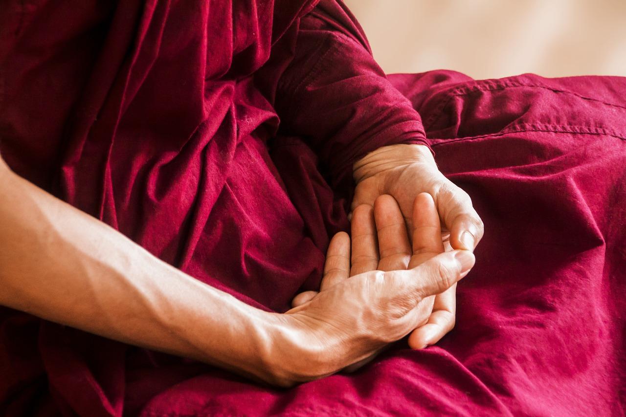 6 důvodů proč meditovat a jak to dělají v Googlu – 1. část